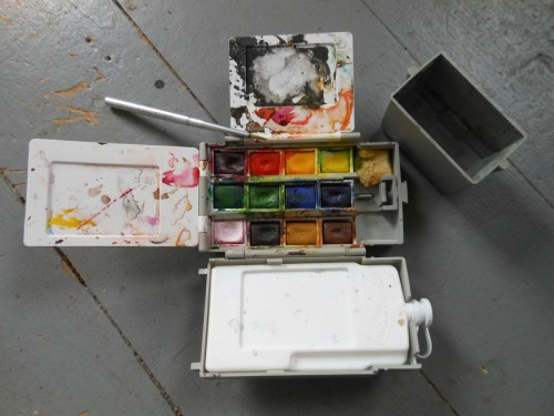 paintbox