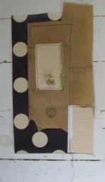 stitch collage ~ gallery